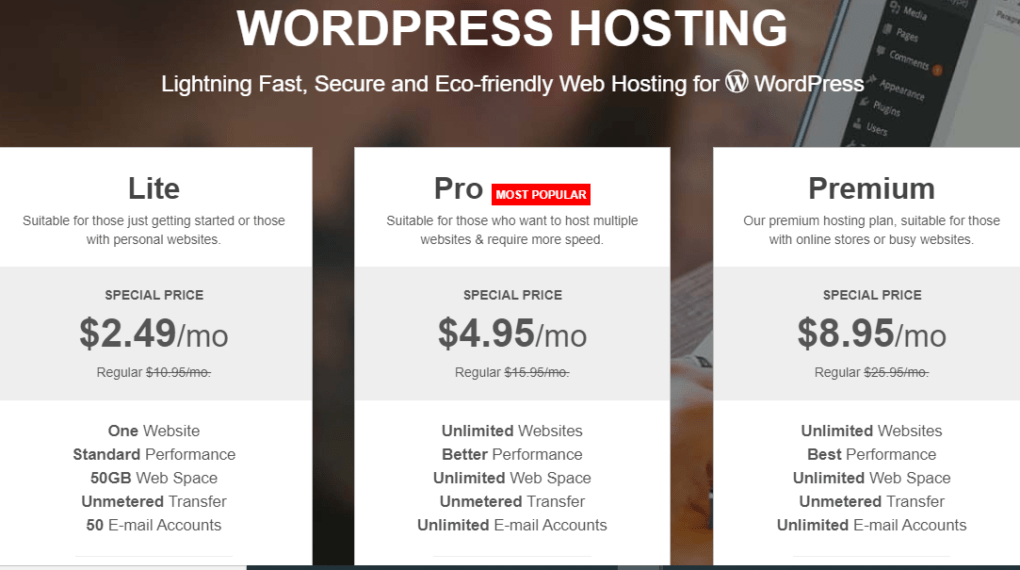 How secure is shared hosting?